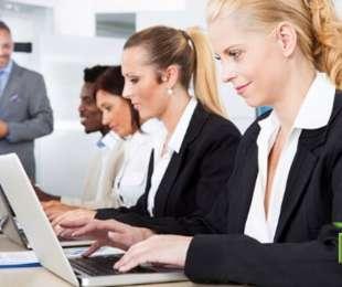 ¿Qué tan productivo es en su trabajo?