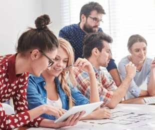 Maximice su potencial con Office 365